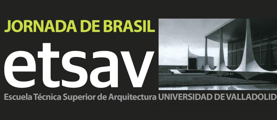 Jornada de brasil en la etsa valladolid - Universidad arquitectura valladolid ...